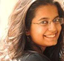 Anuja Kamat