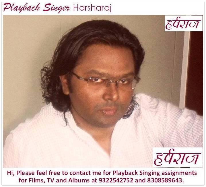 Harsharaj