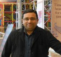 Jayesh Rege