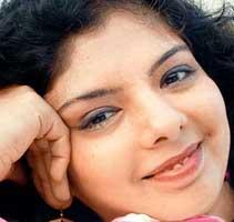Madhuri Karmarkar