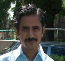 Prafulla Gosavi