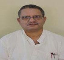 Shankar Rege